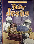 Baby Jesus (Coloring Books)