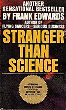 Stranger Than Science (S4323) by Frank…