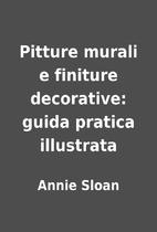 Pitture murali e finiture decorative: guida…