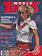 World Tennis 1986-07 by World Tennis…