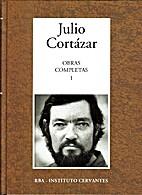 Obras completas by Julio Cortázar