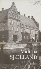 Midt på Sjælland : Turistårbogen 1981 by…