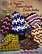 A Dozen Rapid-Ripple Dishcloths American…