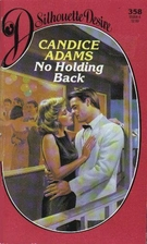 No Holding Back by Candice Adams