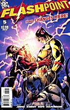 Flashpoint 5 (Comic) by Geoff Johns
