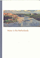 Water in the Netherlands by P. Huisman