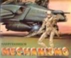 Mechanismo by Harry Harrison