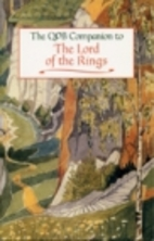 The QPB Companion to The Lord of the Rings…