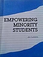 Empowering Minority Students by Jim Cummins