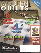 Modern Quilts Unlimited Vol. 2, No. 1,…