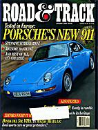 Road & Track 1994-01 (January 1994) Vol. 45…