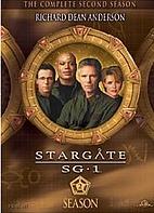 Stargate SG-1 Season 2 Boxed Set by Jonathan…