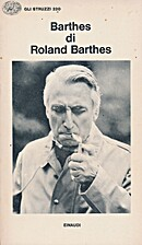Barthes by Roland Barthes