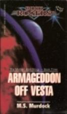 Armageddon Off Vesta by M. S. Murdock