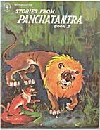 Panchatantra. 2 by Ratilal S. Nayak