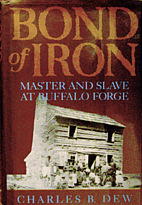 Bond of Iron: Master and Slave at Buffalo…