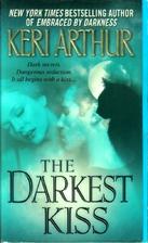 The Darkest Kiss by Keri Arthur