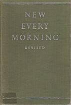 New every morning, revised