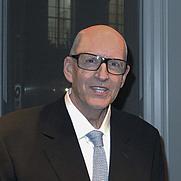 Author photo. Dudley Dodd