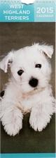 West Highland Terriers 2015 Calendar (WH…