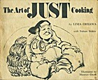 The Art of Just Cooking by Lima Ohsawa