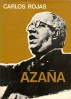 Azaña by Carlos Rojas