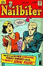 Nailbiter #13 by Joshua Williamson
