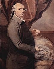 Author photo. George Stubbs, 1765-1775