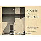 Adobes in the sun: Portraits of a tranquil…