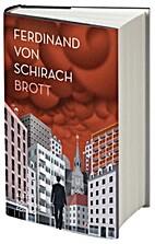 Brott by Ferdinand von Schirach