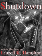 Shutdown by Laurell K. Hamilton