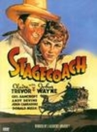 Stagecoach [1939 film] by John Ford