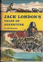Tales of adventure by Jack London