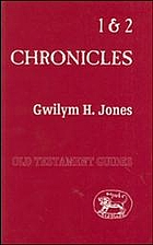 1 & 2 Chronicles by Gwilym H. Jones