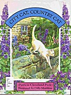 City Cat, Country Cat by Pat Cleveland-Peck