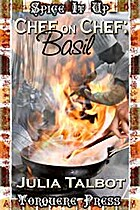 Chef on Chef: Basil by Julia Talbot
