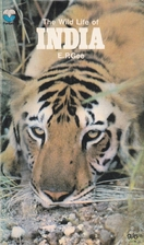 The wild life of India by Edward Prichard…
