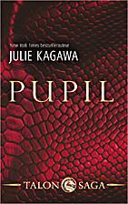 Pupil by Julie Kagawa