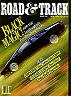 Road & Track 1991-08 (August 1991) Vol. 42…