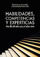 Habilidades, competencias y experiencias:…
