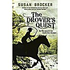 Drovers Quest by Susan Brocker