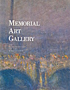 Memorial Art Gallery; An Introduction to the…