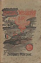 Special missions of the air, an exposition…