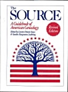The Source: A Guidebook of American…