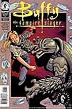 Buffy the Vampire Slayer #32 by Tom…