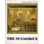 The synagogue by Uri Kaploun