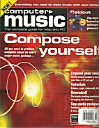 Computer Music, Issue 03, February 1999 by…