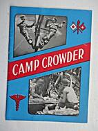 Camp Crowder.