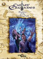 Shadows of the Halfling Hall - Castles &…