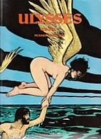 Ulysses, Vol. 2 by Jacques Lob